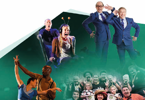Arts & Entertainment: Annual Report 2018/19