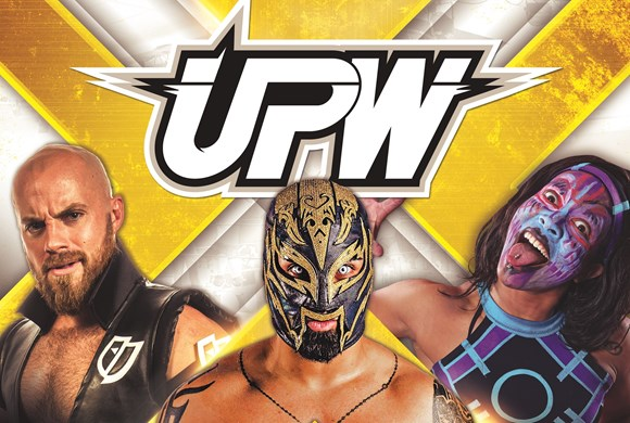Ultimate Pro Wrestling: May 2020