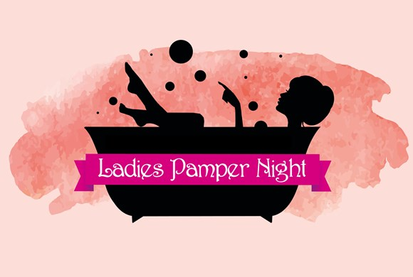 Ladies Pamper Night 2020