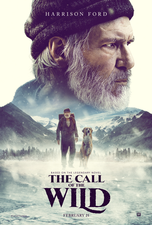 Call of the Wild Poster Image