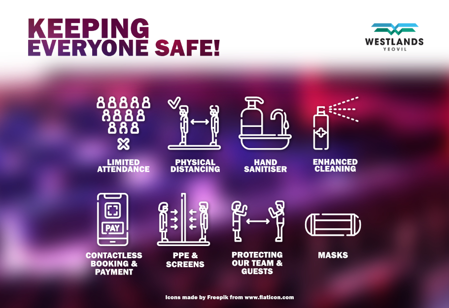 Keeping everyone safe - image