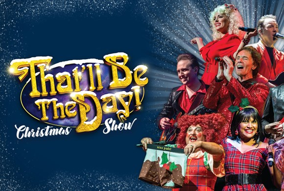 Screening: That'll Be The Day Christmas Show