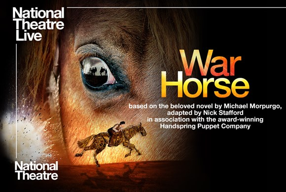 National Theatre Live War Horse