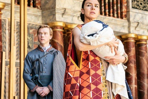 The Winter's Tale From Shakespeare's Globe