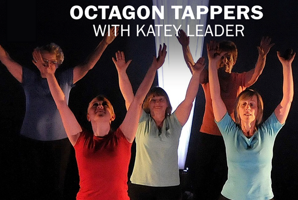 Online: Octagon Tappers